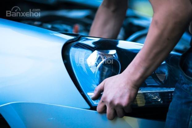 10 sai lầm nghiêm trọng khi bảo dưỡng xe ô tô