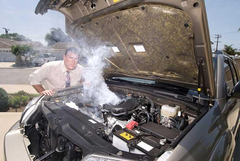 Những lỗi thường gặp của động cơ máy dầu và cách khắc phục