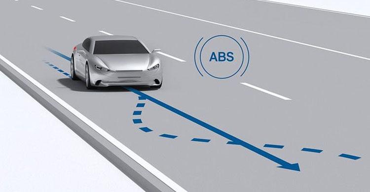 Ô tô bị mất phanh : Nguyên nhân và cách xử lý hiệu quả