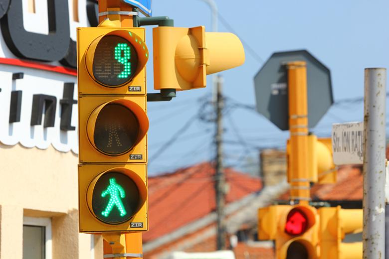Quy định cần nắm về những loại đèn giao thông