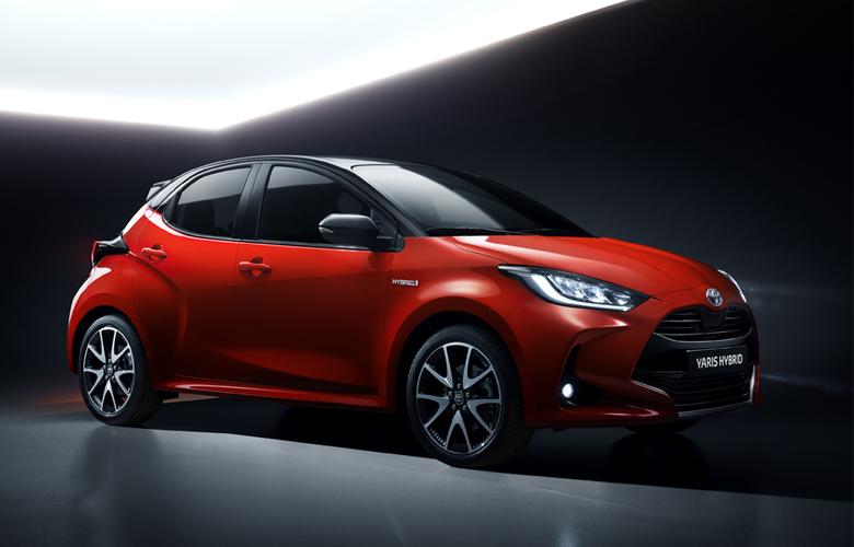 Tổng hợp các dòng xe Toyota phổ biến tại thị trường Việt Nam