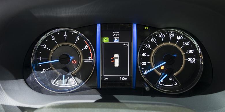 Toyota Fortuner 2019-2020 : Thông số kỹ thuật, giá lăn bánh và khuyến mãi