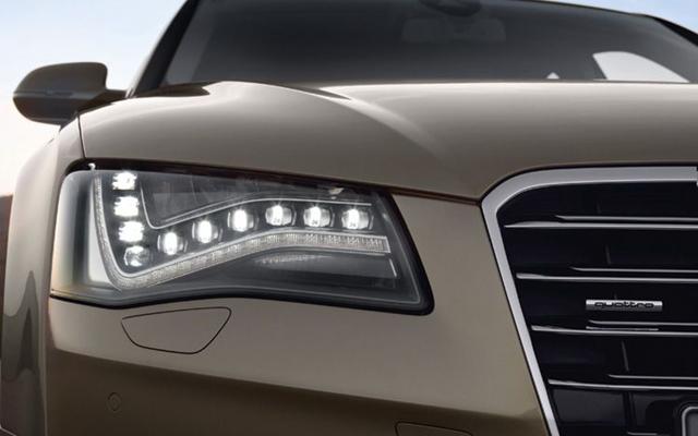 Tìm hiểu về đèn pha công nghệ LED trên xe hơi