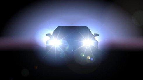 Xử phạt ô tô dùng đèn pha sai quy định