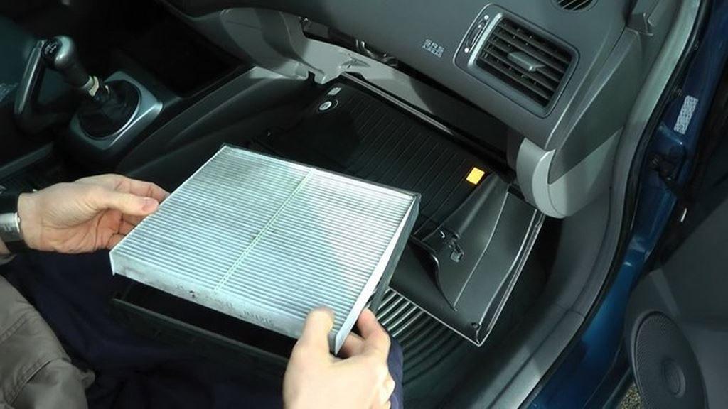 Quy trình bảo dưỡng xe ô tô Toyota đúng cách